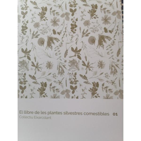 El llibre de les plantes silvestres comestibles v 01