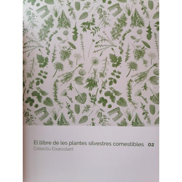 El llibre de les plantes silvestres comestibles v 02