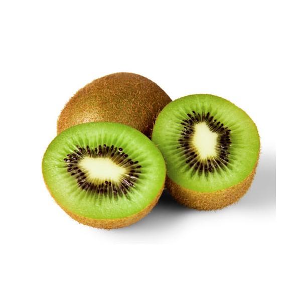 Kiwi verd (kg)