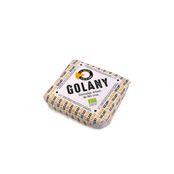 Golany, La Balda
